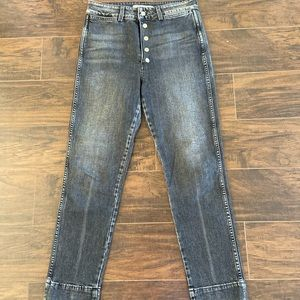 Anthropologie AMO jeans sz 28